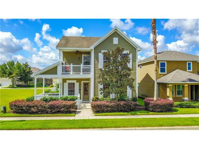 7410 Sparkling Court, Reunion, FL 34747 (MLS #S4850455) :: RE/MAX Realtec Group