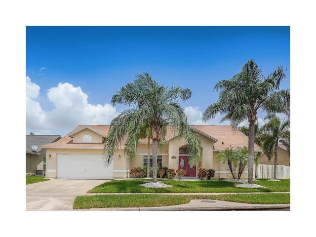 14613 Eagles Crossing Drive, Orlando, FL 32837 (MLS #S4850462) :: Sosa   Philbeck Real Estate Group