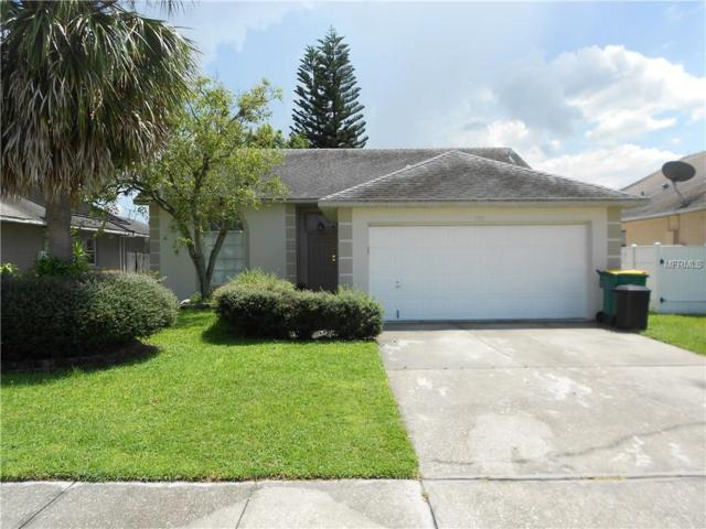 787 Country Woods Circle, Kissimmee, FL 34744 (MLS #S4850466) :: Premium Properties Real Estate Services