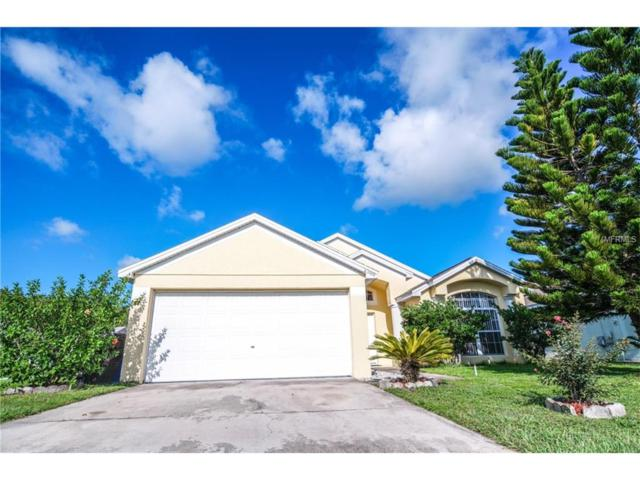 2300 Lily Pad Lane, Kissimmee, FL 34743 (MLS #S4850486) :: Premium Properties Real Estate Services