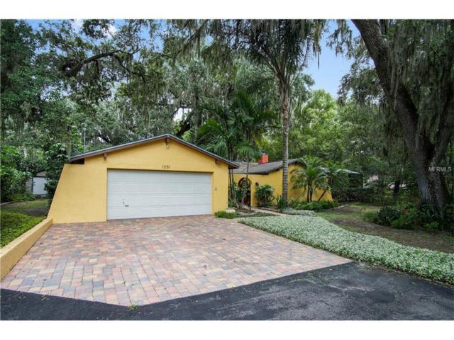1251 Pecan Street, Kissimmee, FL 34744 (MLS #S4850506) :: RE/MAX Realtec Group