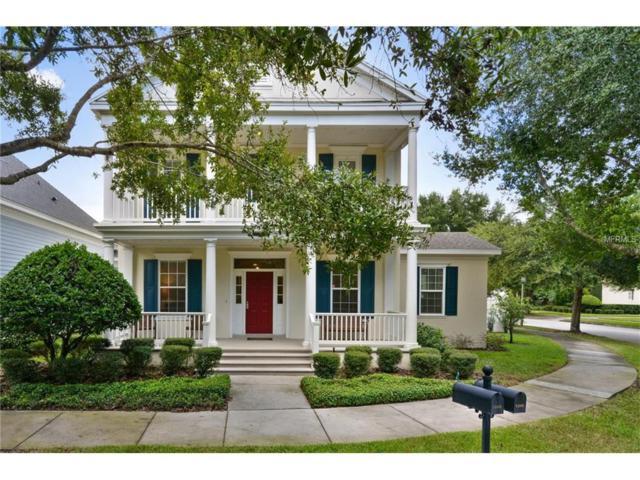 1240 Roycroft Avenue, Kissimmee, FL 34747 (MLS #S4850508) :: Premium Properties Real Estate Services