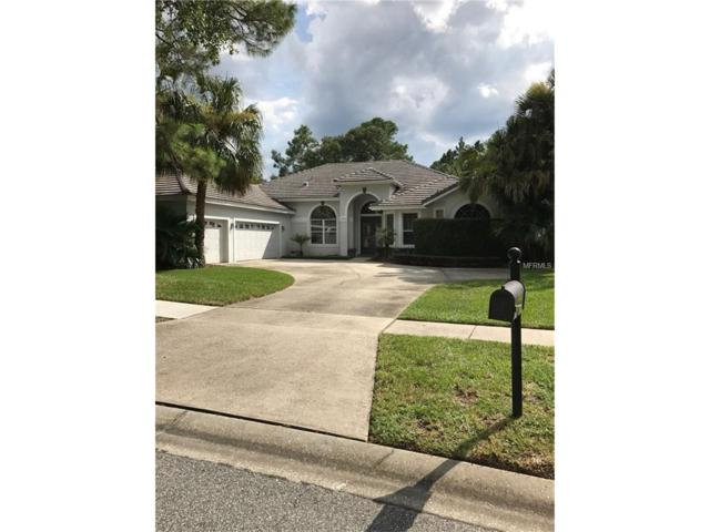 4622 Warrington Drive #1, Orlando, FL 32826 (MLS #S4850513) :: Team Pepka
