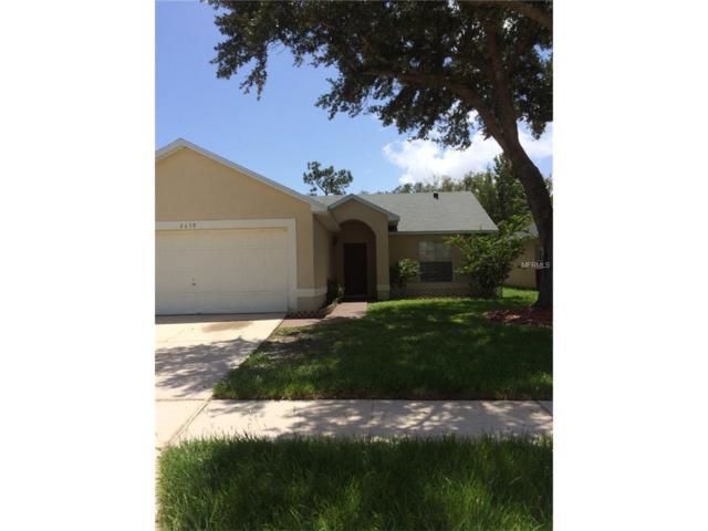 4618 Eagle Peak Drive, Kissimmee, FL 34746 (MLS #S4850540) :: Sosa   Philbeck Real Estate Group