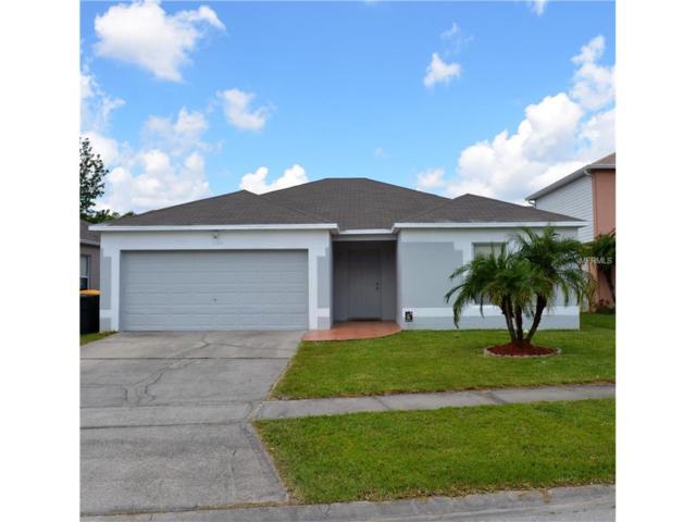 3224 Hunters Chase Loop, Kissimmee, FL 34743 (MLS #S4850541) :: Premium Properties Real Estate Services