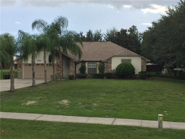 6100 Bass Highway, Saint Cloud, FL 34771 (MLS #S4850543) :: Sosa   Philbeck Real Estate Group