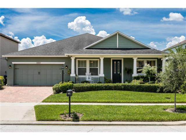 10019 Chorlton Circle, Orlando, FL 32832 (MLS #S4850546) :: Sosa | Philbeck Real Estate Group