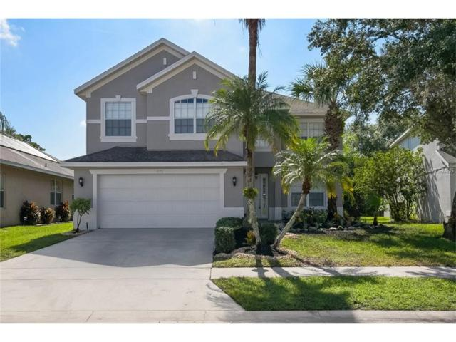 1970 Willow Wood Drive, Kissimmee, FL 34746 (MLS #S4850553) :: Sosa   Philbeck Real Estate Group