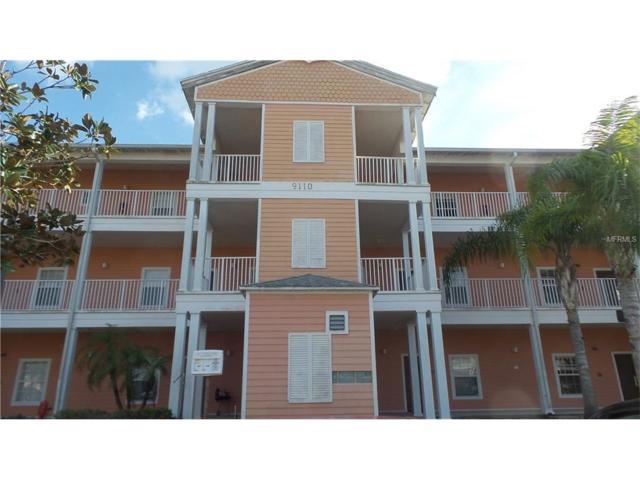9110 Calypso Court #203, Davenport, FL 33897 (MLS #S4850620) :: Gate Arty & the Group - Keller Williams Realty