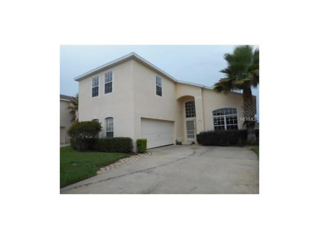 756 Lockbreeze Drive, Davenport, FL 33897 (MLS #S4850643) :: Gate Arty & the Group - Keller Williams Realty
