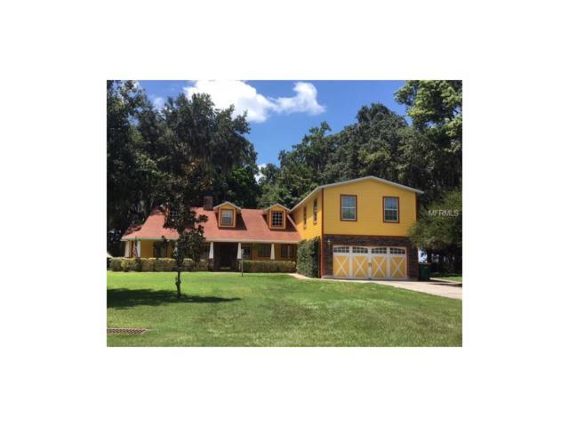 1260 Oak Shore Drive, Saint Cloud, FL 34771 (MLS #S4850655) :: Griffin Group
