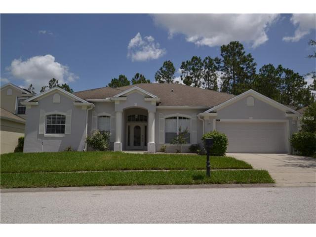 618 Northampton Drive, Davenport, FL 33897 (MLS #S4850662) :: Gate Arty & the Group - Keller Williams Realty