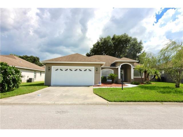 2607 Pine Valley Drive, Lakeland, FL 33810 (MLS #S4850669) :: Gate Arty & the Group - Keller Williams Realty