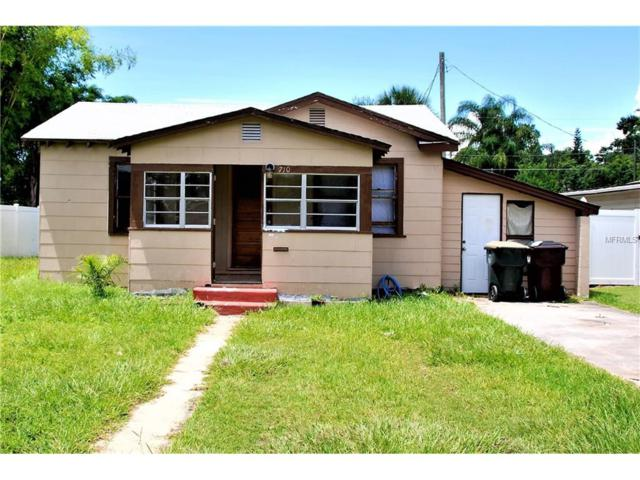 710 Kentucky Avenue, Saint Cloud, FL 34769 (MLS #S4850697) :: Godwin Realty Group
