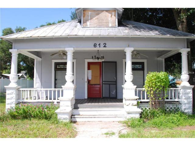 612 Pennsylvania Avenue, Saint Cloud, FL 34769 (MLS #S4851242) :: Godwin Realty Group