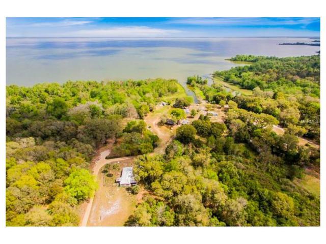 15504 Lake Apopka Road, Clermont, FL 34715 (MLS #S4851293) :: KELLER WILLIAMS CLASSIC VI