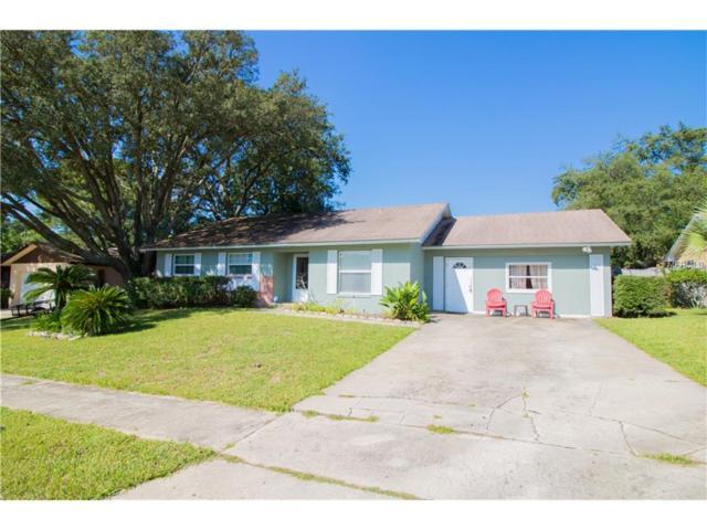 114 S Cortez Avenue, Winter Springs, FL 32708 (MLS #S4851392) :: G World Properties