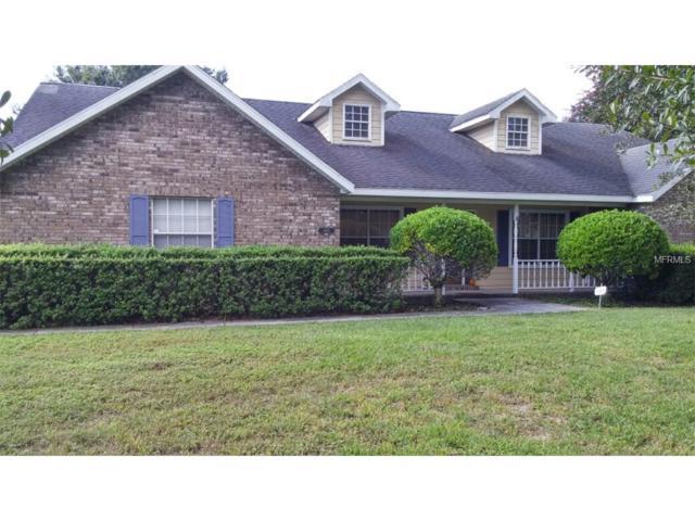 5665 Olde Kings Court, Saint Cloud, FL 34772 (MLS #S4851401) :: Godwin Realty Group