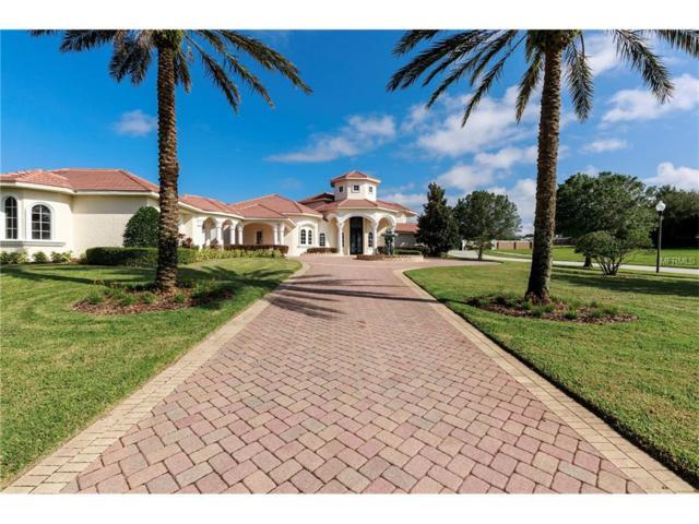 3014 Porto Lago Court, Windermere, FL 34786 (MLS #S4851537) :: KELLER WILLIAMS CLASSIC VI
