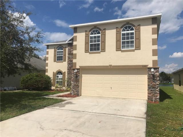 5301 Silver Thistle Lane, Saint Cloud, FL 34772 (MLS #S4851595) :: Godwin Realty Group