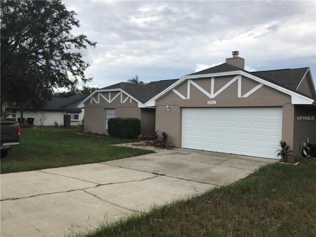 2801 Silver Ridge Drive, Orlando, FL 32818 (MLS #S4851703) :: KELLER WILLIAMS CLASSIC VI