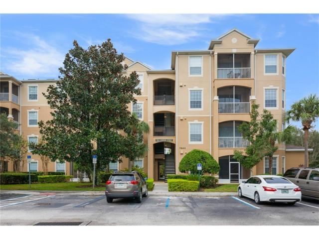 7664 Comrow Street #104, Kissimmee, FL 34747 (MLS #S4851961) :: RE/MAX Realtec Group