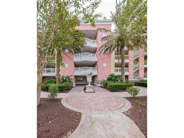 7662 Whisper Way #103, Reunion, FL 34747 (MLS #S4852015) :: Team Bohannon Keller Williams, Tampa Properties