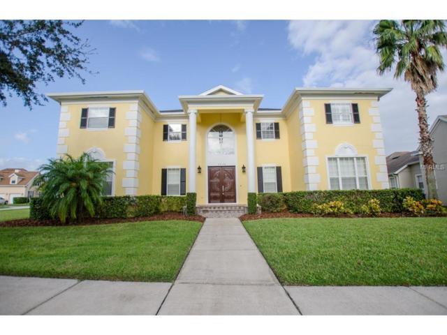 9926 Loblolly Pine Circle, Orlando, FL 32827 (MLS #S4852154) :: Premium Properties Real Estate Services