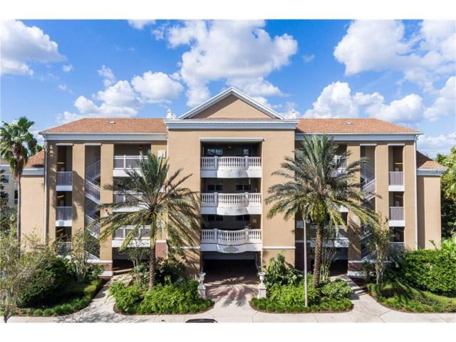 7651 Whisper Way #102, Reunion, FL 34747 (MLS #S4852220) :: Team Bohannon Keller Williams, Tampa Properties