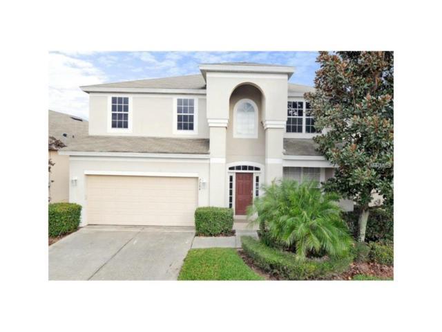 7784 Basnett Circle, Kissimmee, FL 34747 (MLS #S4852265) :: RE/MAX Realtec Group
