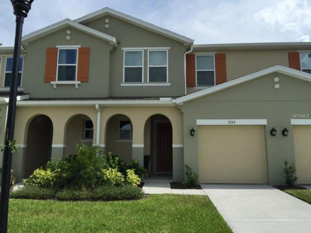 3153 Tocoa Circle, Kissimmee, FL 34746 (MLS #S4852274) :: The Duncan Duo Team