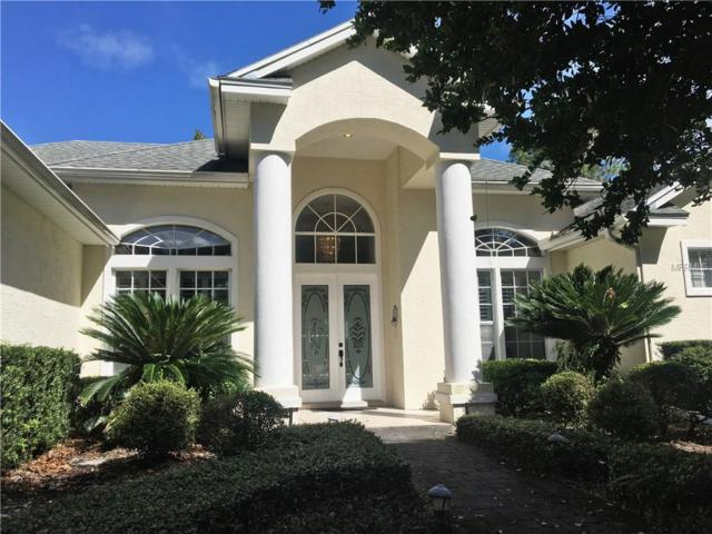 8751 Bristol Park Drive, Orlando, FL 32836 (MLS #S4852448) :: Premium Properties Real Estate Services