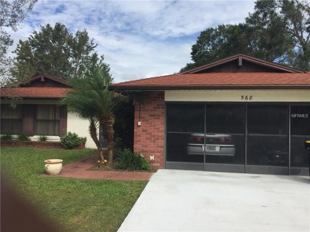 568 Bar Drive, Kissimmee, FL 34759 (MLS #S4852667) :: Premium Properties Real Estate Services
