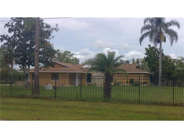 3901 Twilight Trail, Kissimmee, FL 34746 (MLS #S4852696) :: The Duncan Duo Team
