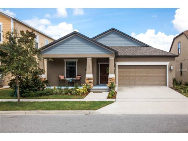 6825 Habitat Drive, Harmony, FL 34773 (MLS #S4852698) :: Godwin Realty Group