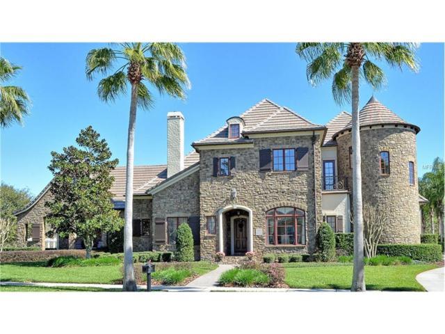 731 Eastlawn Drive, Celebration, FL 34747 (MLS #S4852703) :: Sosa | Philbeck Real Estate Group