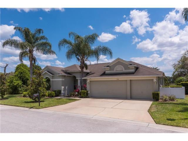 855 Grand Reserve Drive, Davenport, FL 33837 (MLS #S4852704) :: Gate Arty & the Group - Keller Williams Realty