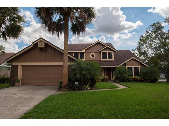 5320 Rockbourne Court #4, Orlando, FL 32812 (MLS #S4852723) :: Sosa | Philbeck Real Estate Group
