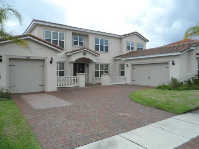 1210 Terralago Way, Kissimmee, FL 34746 (MLS #S4852750) :: Sosa | Philbeck Real Estate Group