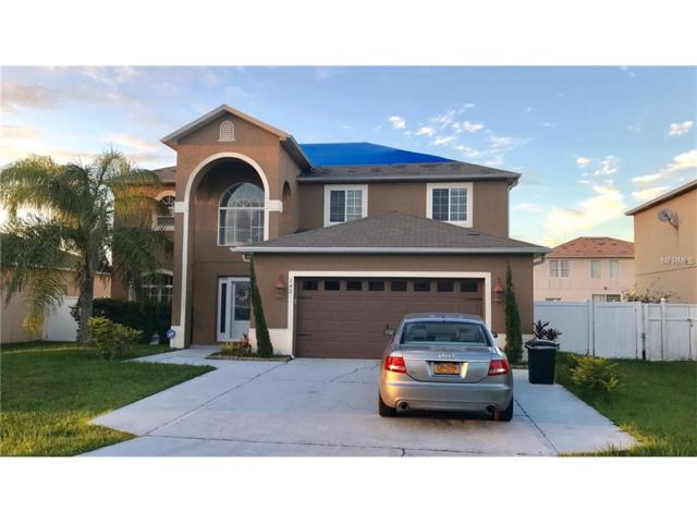 242 Anson Drive, Kissimmee, FL 34758 (MLS #S4852761) :: Sosa | Philbeck Real Estate Group