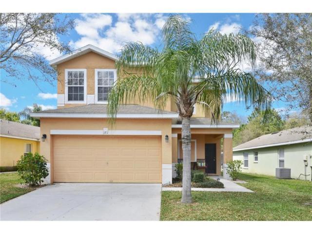 171 Ridgemont Court, Davenport, FL 33896 (MLS #S4852789) :: Gate Arty & the Group - Keller Williams Realty