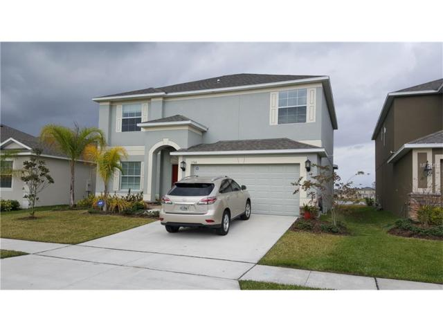 1766 Thetford Circle 6A, Orlando, FL 32824 (MLS #S4852809) :: The Duncan Duo & Associates