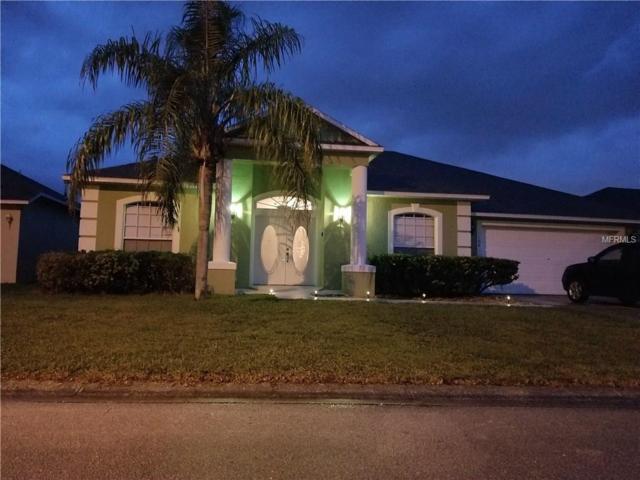 120 Tee Garden Way, Davenport, FL 33896 (MLS #S4852895) :: Team Pepka