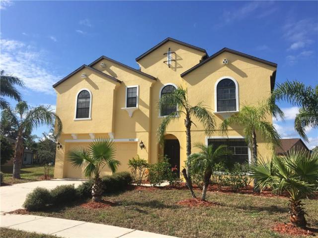 3270 Pineapple Isle Drive, Kissimmee, FL 34746 (MLS #S4853243) :: RE/MAX Realtec Group