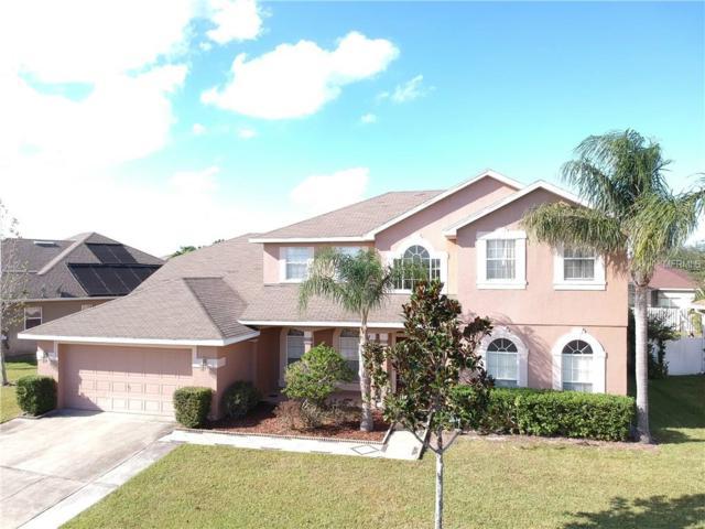 13700 Hawk Lake Drive, Orlando, FL 32837 (MLS #S4853701) :: Dalton Wade Real Estate Group