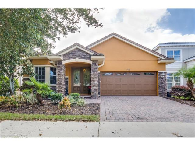 13720 Budworth Cir, Orlando, FL 32832 (MLS #S4853716) :: Godwin Realty Group