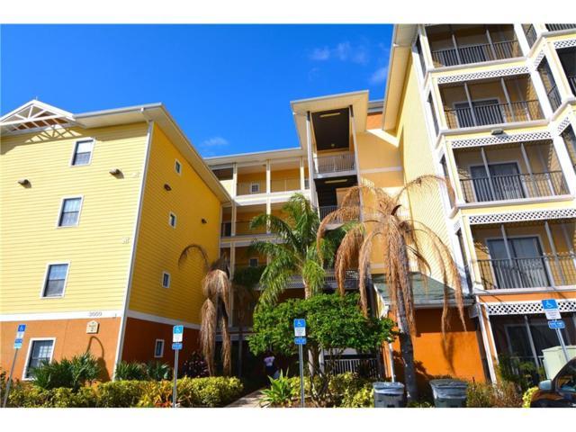 3050 Pirates Retreat Court #407, Kissimmee, FL 34747 (MLS #S4853722) :: The Duncan Duo Team