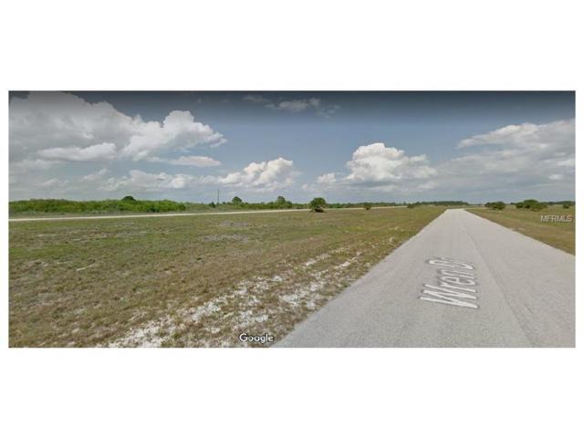 142 Wren Drive, Placida, FL 33946 (MLS #S4853754) :: Griffin Group