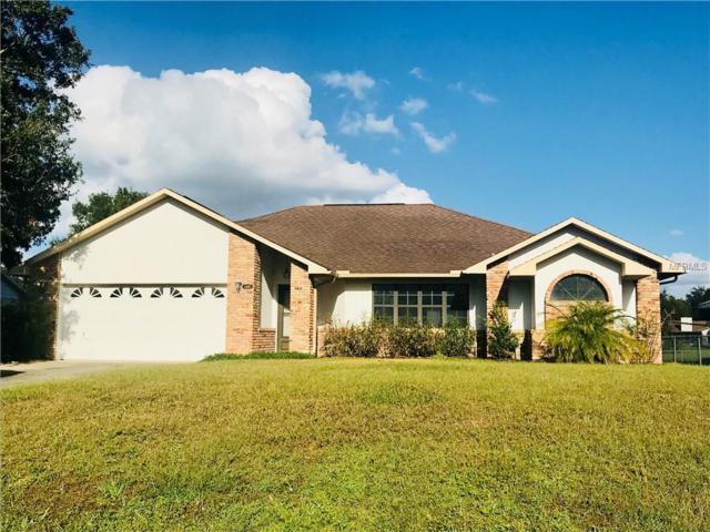 1418 Wood Lake Circle, Saint Cloud, FL 34772 (MLS #S4853769) :: Godwin Realty Group