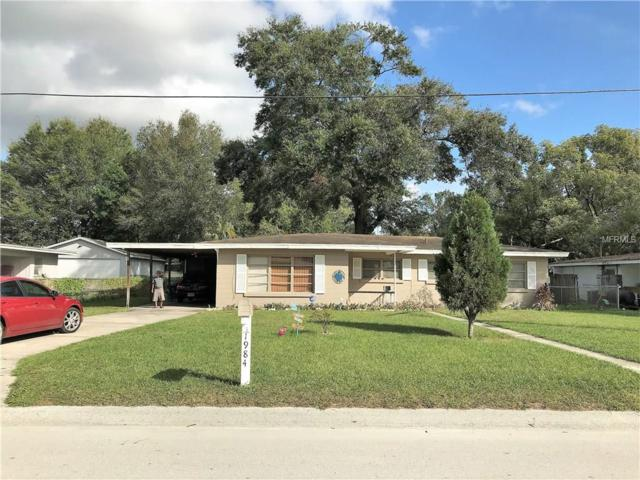 1984 15TH Court NW, Winter Haven, FL 33881 (MLS #S4853831) :: RealTeam Realty